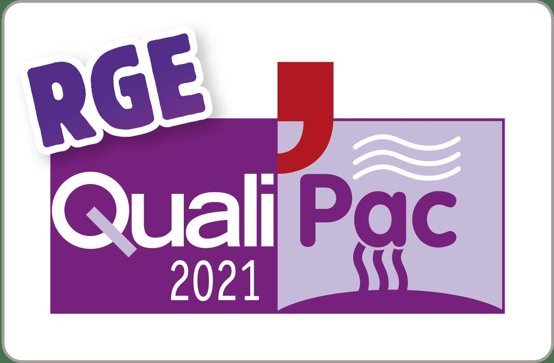 Logo RGE 2021
