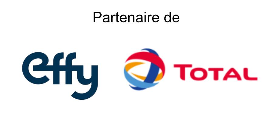 Provence Énergie 13 est partenaire de EFFY et du groupe Total